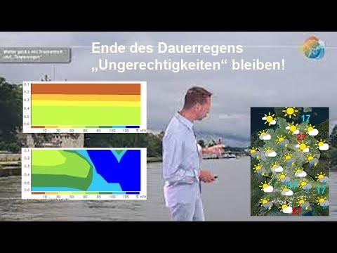 Wetter.Com Regenprognose
