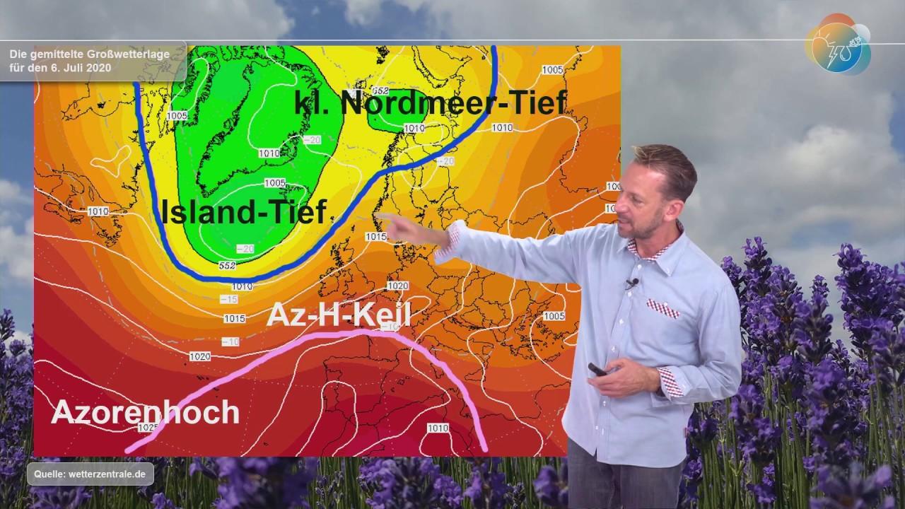 Kai Zorn Wetter