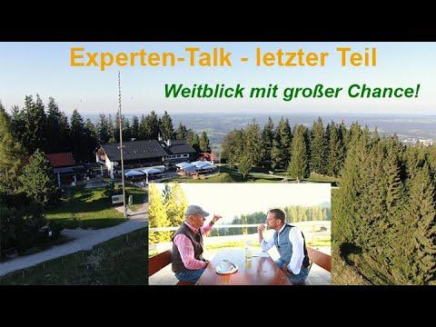 Experten-Talk: Eure Fragen Teil 2: Wiederaufforstung, Natur lehrt, Fehler beheben, Zukunfts-Chance!